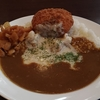 CoCo壱番屋の地域限定「THE北海道カレー」を食べてきた