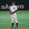 社会人No.1候補 JR東日本 太田 龍選手 社会人右腕投手