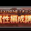 火有利風古戦場EX+2100万編成を考える