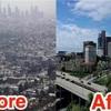 地球環境の改善?