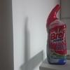 最近トイレ洗剤を変えました