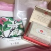 【モニター/Japoneira・生の椿油シャボン】をお試しさせていただきました