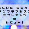 ブルーシール 【サンフランシスコミントチョコ】のレビュー