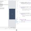 超簡単SwiftのInterfaceBuilderでジェスチャー取得