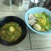極楽汁麺らすた@代々木のミニつけ麺