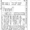 税理士の「特別試験」を廃止に追いやった国民の声  昭和55年4月1日 第91回国会 参議院・大蔵委員会 第10号