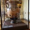 ギリシアの古壺・・・