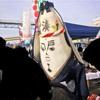 【日本最大規模】八戸の館鼻岸壁朝市で食べ歩き&イカドンに出会う。