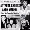 アートの巨人アンディ・ウォーホールを撃った女バレリー・ソラナス。