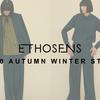 NEW IN - ETHOSENS -