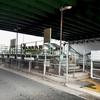 境線:馬場崎町駅 (ばばさきちょう)