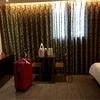 年越しinソウル▶︎▷ 2つ目のお宿「南山ヒルホテル」明洞