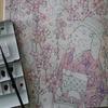 桜を水彩で塗ってみた~の巻き