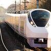 #144 3月14日に常磐線が9年ぶり全線再開、特急列車は3往復運転