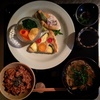 今週(6月15〜19日)のお膳・自家製酵母パンkamo panのご紹介