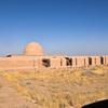 ウズベキスタンの穴場、テルメズ紀行