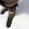 【日本野鳥の会の長靴】雪国でも大活躍お気に入りレインブーツ