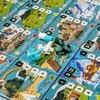 飛行機に乗って島々をめぐる、めちゃかわいいゲーム『WAYFINDERS』【100点】