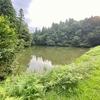 大能谷池(新潟県上越)