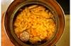 本日のフードコンテナ飯:トマトチーズリゾット