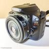 【購入レビュー】Canon 単焦点レンズ EF-S24mm F2.8 STM
