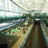 暑い日のJR鉄道旅は最低料金で