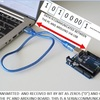 Arduino UnoとPCをシリアル通信させる方法と参考コード集まとめ【hardware】