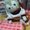 今年のバレンタインのテーマとチョコ作り笑