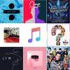 日本のApple Musicトップ50 毎週定点観測 【2018前期】