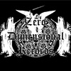 Interview with Zero dimensional records