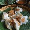 【ベトナム・弾丸ホイアン旅⑥】ホイアンの名物料理!コム・ガをシークレットガーデンで!