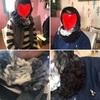編み編みクラブ楽しいわ〜🎶