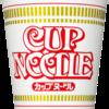 今日の英語:noodle