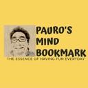 パウロのマインドブックマーク
