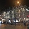 78,000ポイント/泊 ヒルトン パリ オペラ(Hilton Paris Opera)滞在記
