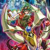 【遊戯王ARC-V】第138話「暗翼の竜」感想