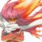 マフラーキャラまとめ(アニメ・マンガ)・「紅kure-nai」の「斬島切彦」が一番好きです