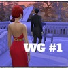 【Sims4 WG】#1 支配