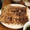 餃子を新宿でたらふく食べる🥟🥟✨