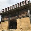 日本100名城の鬼ノ城/1300年の時を超えて姿を現した古代山城