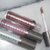 Cover FX Shimmer Veil & Glitter Drops スウォッチ
