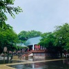 川越 喜多院 密かなパワースポットへ行って来た。