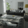 Unityアセットレビュー:ArchVizPRO Interior Vol.3