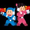 【子連れ】チビッコ隊長とゆく福岡① 羽田空港編 旅行嫌い夫とのバトル2017年 春  【ぶらり2人旅】