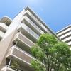 賃貸マンション、突然の値上げで建てた二世帯住宅