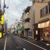 8月6日(火)雨