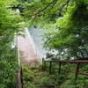 入遠野ダム(福島県いわき)