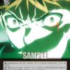 今日のカード 11/5 Fate PR編