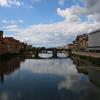フィレンツェの橋