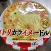 トリカライヌードル 辛口鶏白湯味(エースコック)